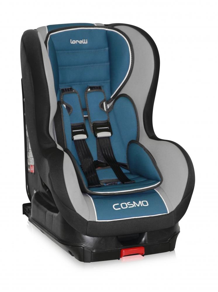 Scaun auto Isofix 9-18 Kg. COSMO
