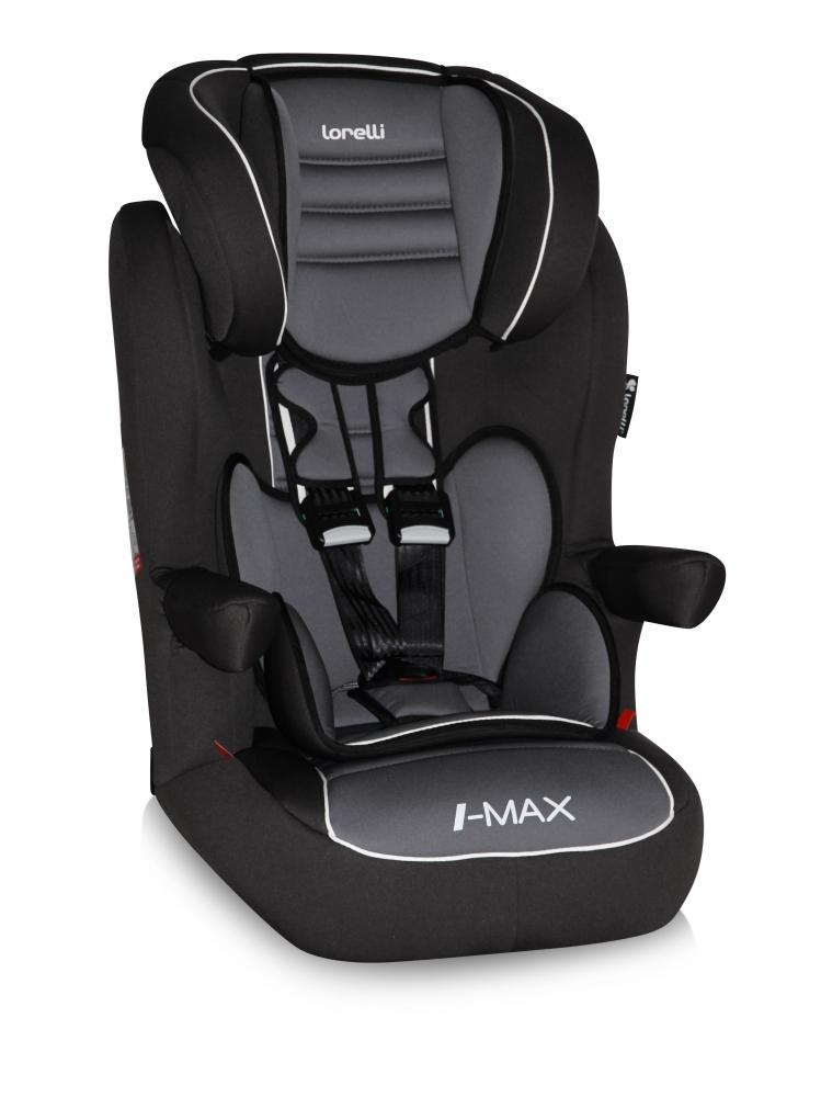 Scaun auto Isofix 9-36 Kg. I-MAX SP