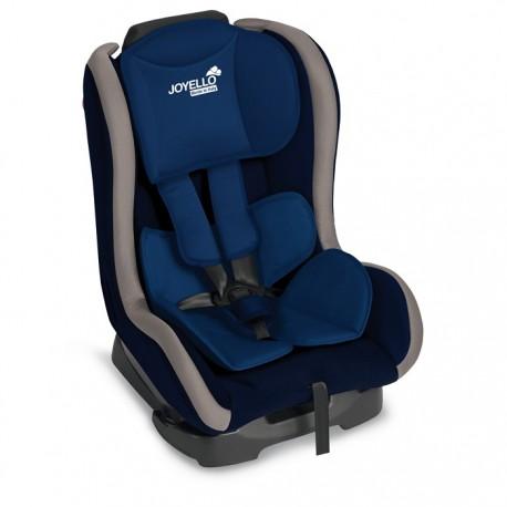 Scaun Auto Joyello Boing 0-18 Kg - Albastru