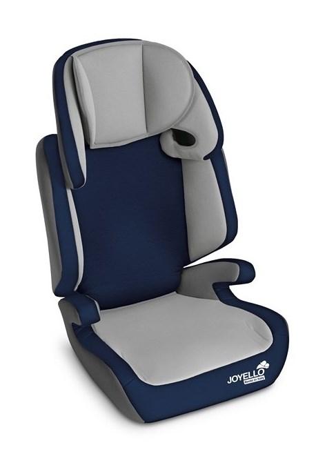 Scaun Auto Joyello Klack 15-36 Kg Albastru
