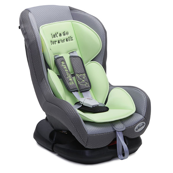 Scaun auto Moni Babysafe 0-18 kg Verde