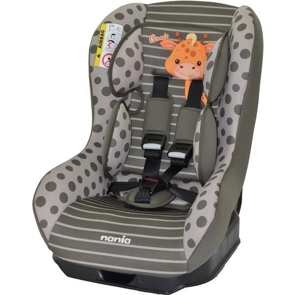 Scaun auto Safety Plus NT Animals