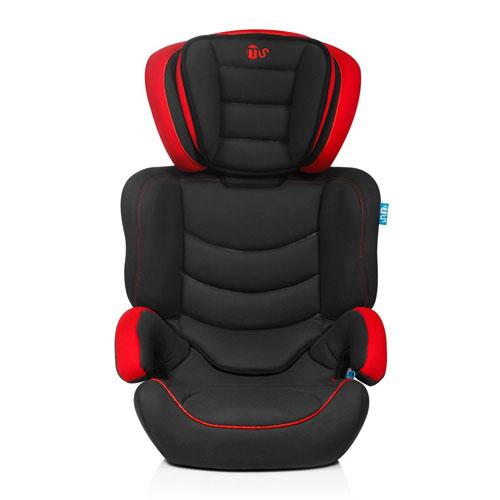 Scaun auto Tryp Red 15-36kg Innovaciones Ms