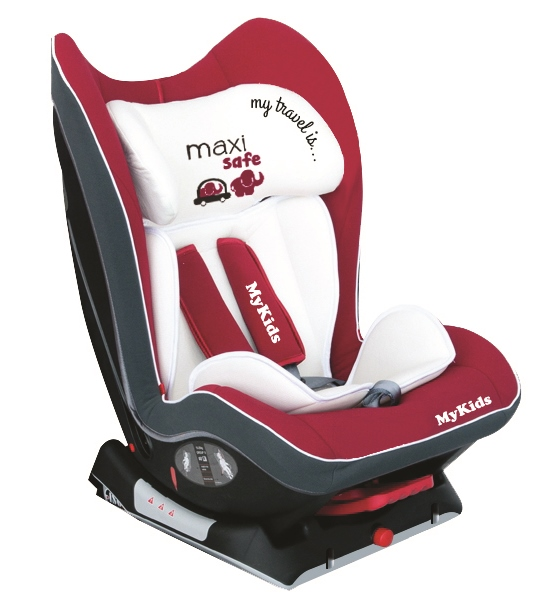 Scaun auto copii 9-25 kg Isofix Maxi Safe R6D