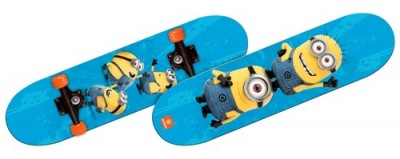 Skateboard Minion 80 cm imagine