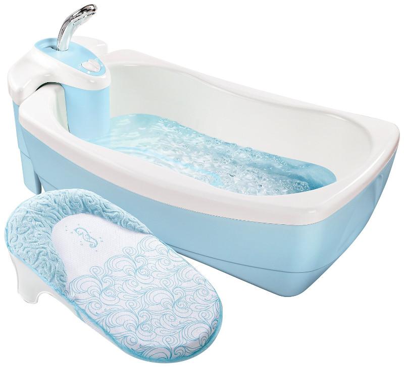 Set Spa pentru bebelusi Lil Luxuries WhirlpoolBubbling