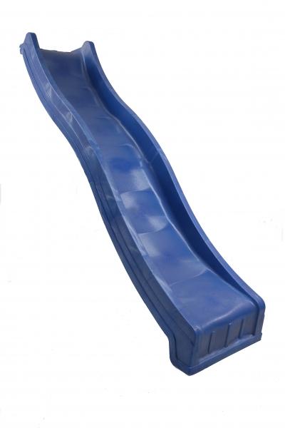 Tobogan Mare 300 cm Albastru imagine