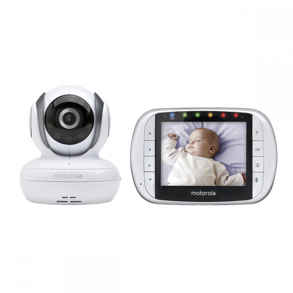 Videofon digital bidirectional Motorola MBP36S