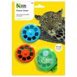 Aparat de vizualizat diapozitive Animale salbatice Natural History Museum N5100