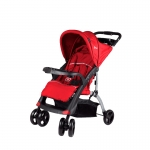 Carucior multifunctional Shopper Red