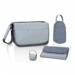 Geanta multifunctionala Messenger Bag Zinc