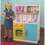 Bucatarie pentru copii Bright Toddler
