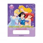 Carte Prietenii Printeselor