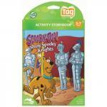Carte interactiva TAG Scooby Doo