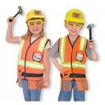 Costum Carnaval Copii Constructor Meliss