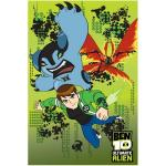 Covor copii Ben10 model 72 140x200 cm Disney