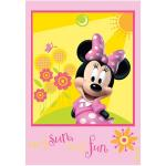 Covor copii Minnie Mouse model 22 160x230 cm Disney