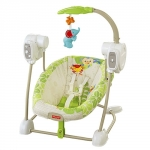 Leagan 2 in 1 Rainforest Fisher-Price