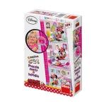 Puzzle cu masuratoare - Minnie si Daisy (150 piese)