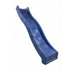 Tobogan Mare 300 cm Albastru
