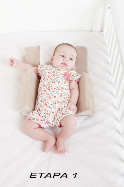 Suport pentru somn bebelusi 2 in 1 Somn Usor