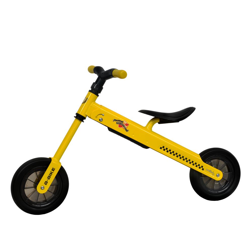 Bicicleta pliabila Balance B-Bike Yelow