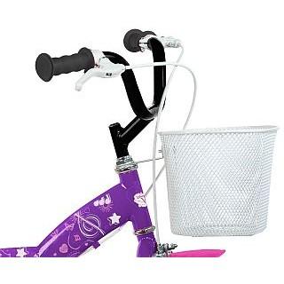 Bicicleta pentru fetite Violeta 20 inch