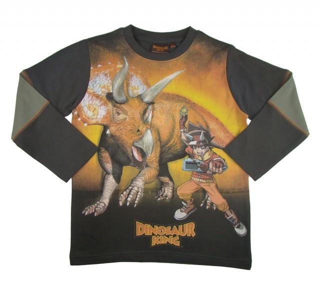 Bluza copii Dinosaur (Masura 116 (6 ani))