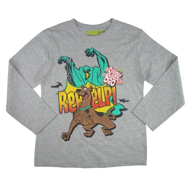 Bluza copii Scooby Doo (Masura 98 (3 ani))