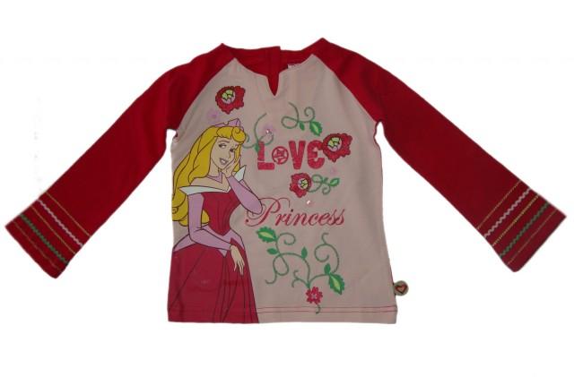 Bluza fete Disney Princess Aurora (Masura 98 (3 ani))