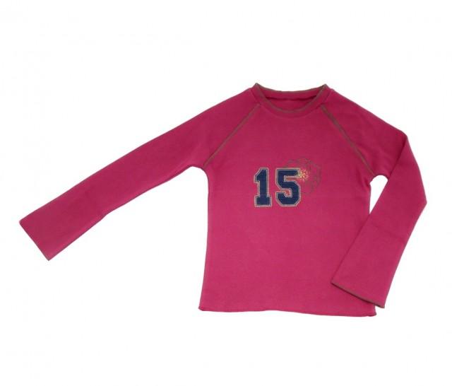 Bluza fete SPORTY GIRL masuri 3 ani si 6 ani (MASURA 98 (2-3 ani))