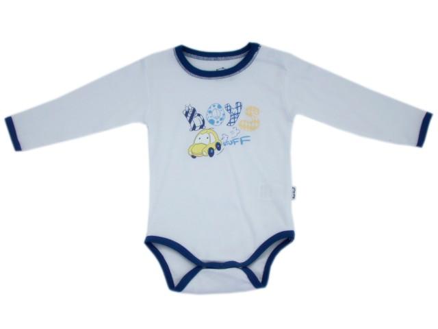 Body maneca lunga copii (Masura 74 ( 6-9 luni ))