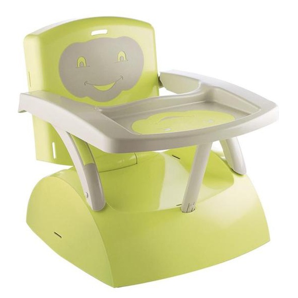 Booster 2 in 1 Babytop Thermobaby Verde