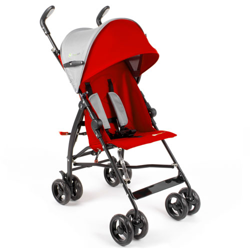 Carucior sport Buggy Sport Plus Red
