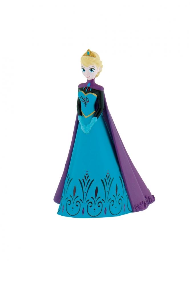 Elsa cu pelerina
