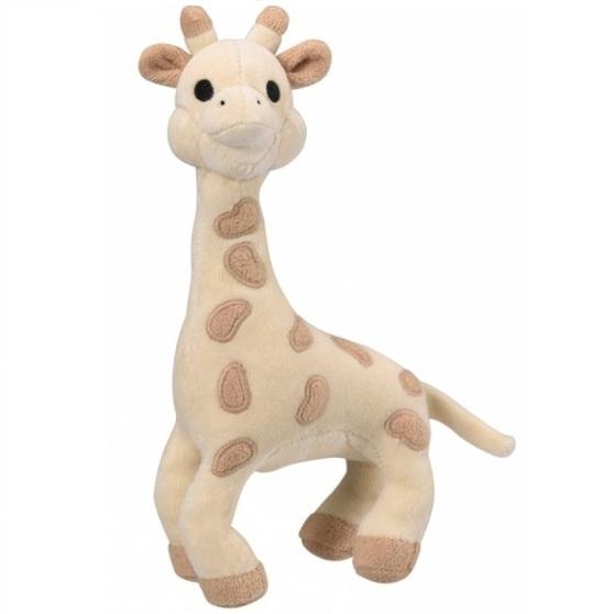 Girafa Sophie So Pure Bumbac 100 Organic 26 cm