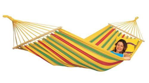 Hamac cu bara Aruba vanilla imagine