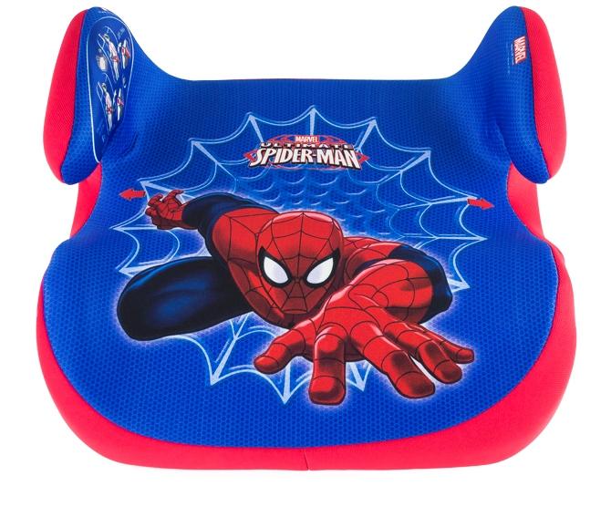 Inaltator Auto Copii Disney Spiderman