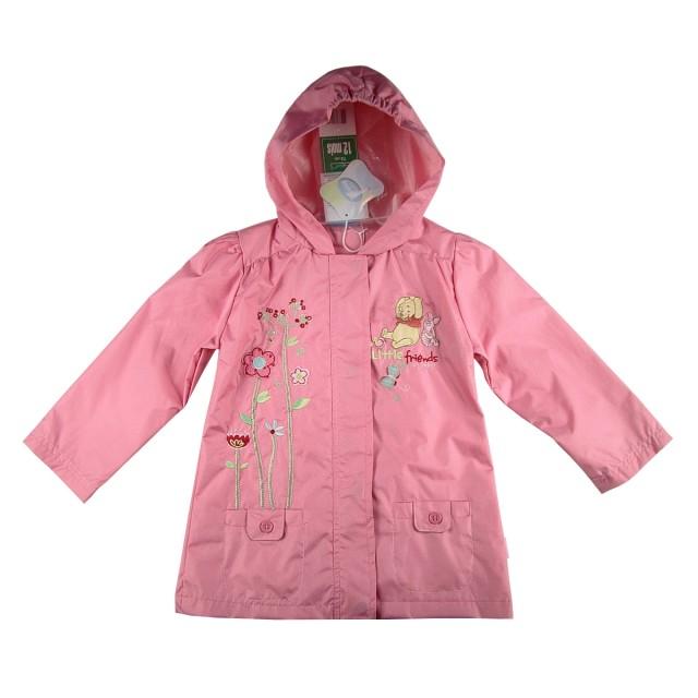 Jacheta copii Winnie de Plus (Masura 68 (3-6 luni))