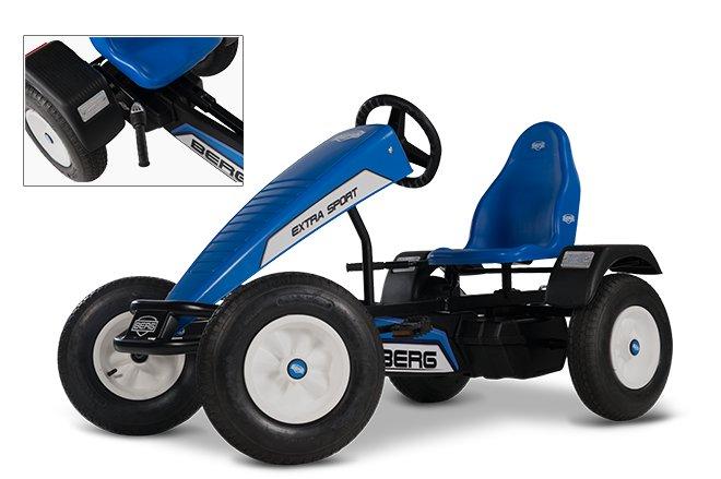 Kart Berg XL Extra Sport BFR Blue imagine