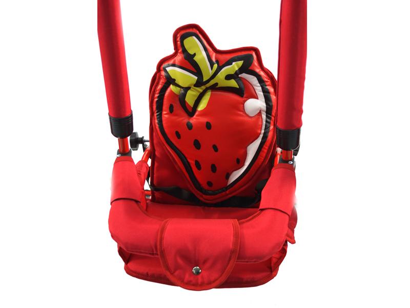 Leagan pentru copii Tako Fructis Strawberry