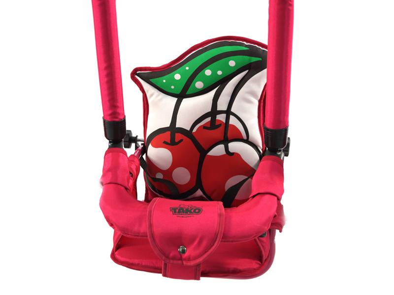 Leagan pentru copii Tako Fructis Cherry