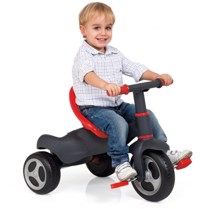 Molto Tricicleta 5 IN 1 Urban Trike