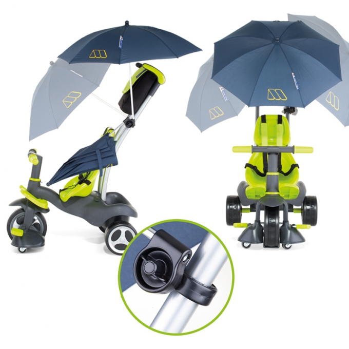 Tricicleta Urban Trike Comfort