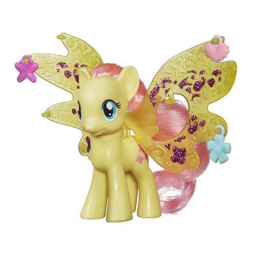 My Little Pony Fluttershy cu Aripi
