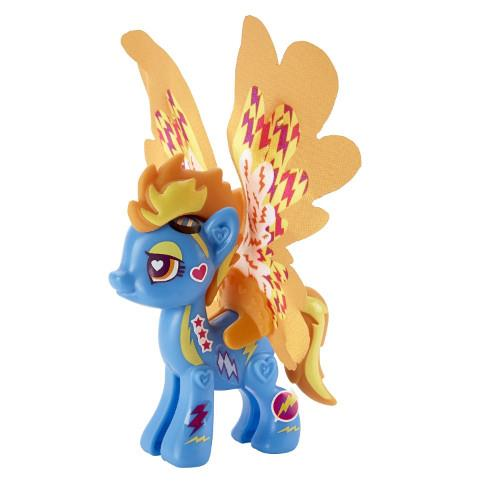 My Little Pony Pop cu Aripi Spitfire
