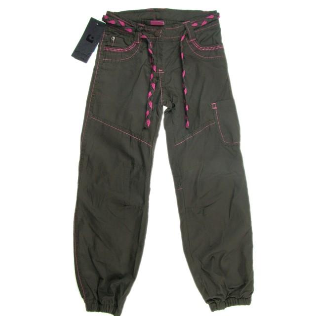 Pantaloni captusiti cu bumbac Celine (Masura 134 (9 ani))