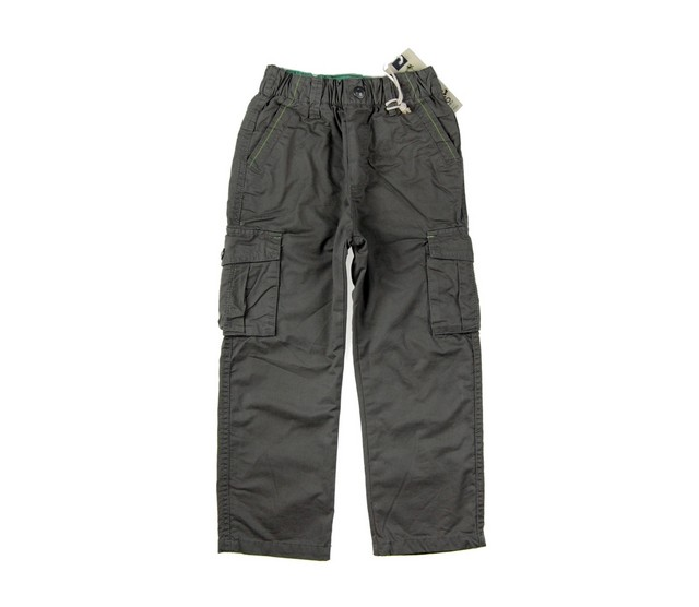 Pantaloni dublati baieti Glory (Masura 98 (2-3 ani))