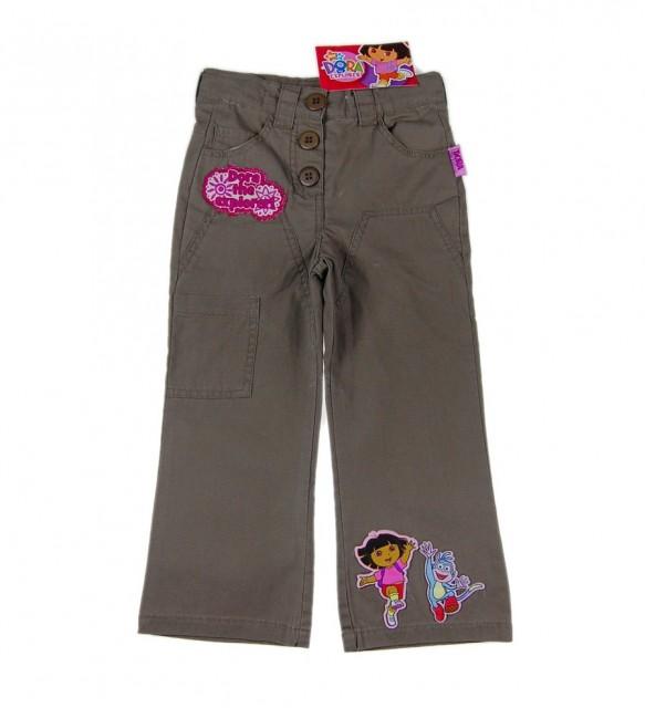 Pantaloni fete Dora (Masura 86 (18-24 luni))