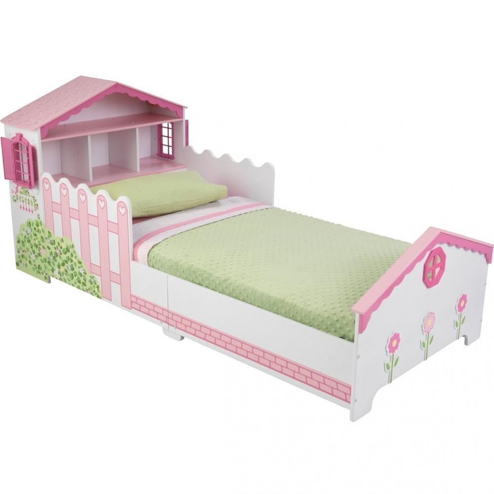Patut Din Lemn Pentru Fetite Kidkraft Dollhouse